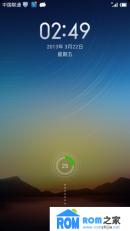 OPPO Find 5 刷机包 MIUI V5公测版 修复多项bug
