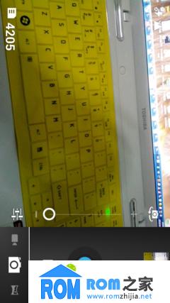 华为T8951刷机包(移动版) 移植乐蛙OS 精简 优化 稳定体验版截图