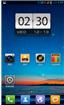 联想S890刷机包 基于官方ROM制作 ROOT权限 精简 MIUI风格 小米桌面