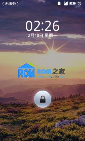 华为U8800刷机包 乐蛙ROM第七十五期 开发版 LeWa_ROM_U8800截图