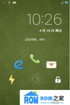 HTC G7 刷机包 电量百分比 虚拟按键 优化精简 美化极速版