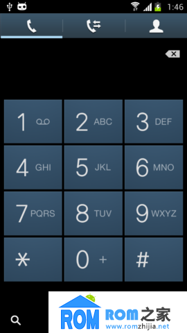 HTC G14 刷机包 三星盖世4震撼来袭 不一样的UI体验 速度 华丽截图