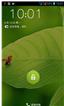 联想A820t刷机包(移动版) ROOT权限 移植中兴U819卡刷包 优化 流畅