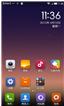 三星i9000刷机包 MIUI合作开发组 MIUI V5 3.5.31开发版