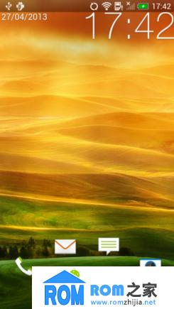 HTC One XT 刷机包 基于3.12.1403.3制作 Sense5解锁 纯净 卡刷包截图
