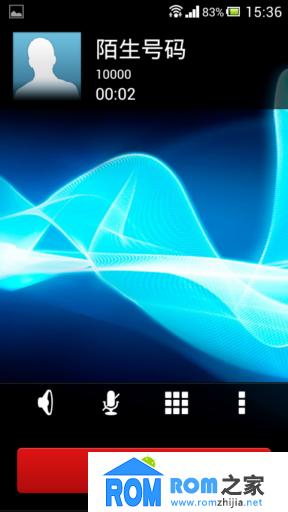 华为C8813D刷机包 官改 索尼风格 精美的Xperia 优化 流畅 稳定截图