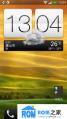 HTC G14 刷机包 sense4最新更新 最新编译滑动解锁内核 sense4.5气泡信息