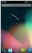 海信T96刷机包 CyanogenMOD 10 Android 4.1.2 优化 流畅 稳定