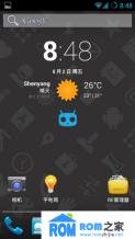 摩托罗拉DEFY刷机包 CM10.2 安卓4.3 通刷 中文recovery 推荐体验