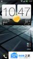 HTC G14/18 刷机包 高级设置 全局归属 通话内录 索尼音效 高仿sense5 不一样的体验