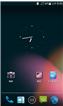 华为U9510E刷机包 原生版Android 4.1.2 基于EMUI1.6修改 极度精简 功能稳定