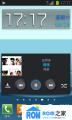 HTC G12 刷机包 三星TochWiz5原版移植 水波纹解锁 三星设置 日历 播放器 短信