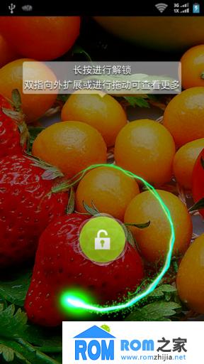 中兴N909刷机包 基于官方B06 安卓原生风格original 官改精品卡刷包 省电版截图