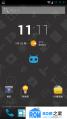 HTC One X 刷机包 CM10.2 安卓原生4.3 1%环形电池 归属地 流畅体验