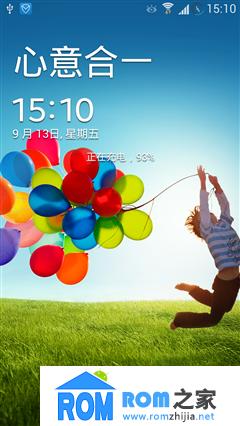 三星 Galaxy S4(I9500) 刷机包 合理精简 简洁高效 省电稳定 适合长期使用截图