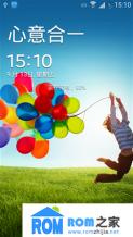 三星 Galaxy S4(I9500) 刷机包 合理精简 简洁高效 省电稳定 适合长期使用