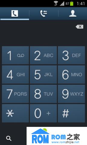 华为U8818刷机包 CM10.1 原生归属地 日历农历显示 完美实用终极版截图