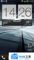 HTC G14/G18 刷机包 全局sense5美化 多内核选择 索尼音效 显像