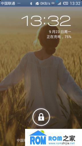 华为G520(联通版)刷机包 基于官方B196美化 优化 全新UI 唯美稳定 适合长期使用截图