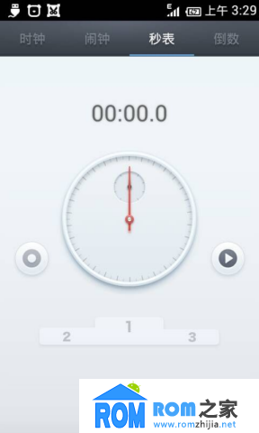 HTC T329t 刷机包 百度云V5 正式版 基于官方原版patchrom插代码适配 非移植截图