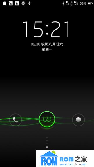 华为Ascend G700(联通版)刷机包 乐蛙OS5降临 华丽蜕变 更美 更轻 更懂你截图