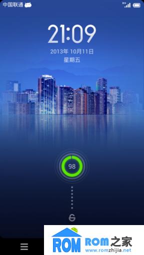 美晨X3刷机包 MIUI ROM开发大赛作品 为发烧而生 体验最新MIUI系统截图
