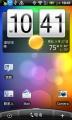 【新蜂】HTC EVO 4G 刷机包 官方 精简 稳定 省电 V1 Android2.3.5