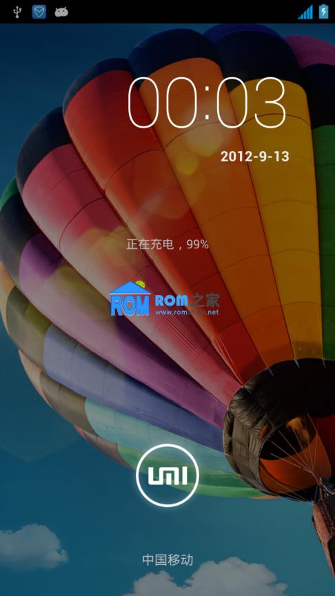 【新蜂】优米X2刷机包 官方 精简 稳定 省电 V2 Android4.2.1截图