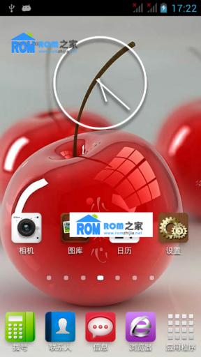 谷峰x1刷机包 基于官方原厂ROM 完整ROOT权限 纯净稳定 适合长期使用截图