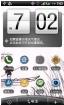 HTC EVO 4G 刷机包 基于官方超级优化精简 Boot省电 水墨风格 流畅稳定