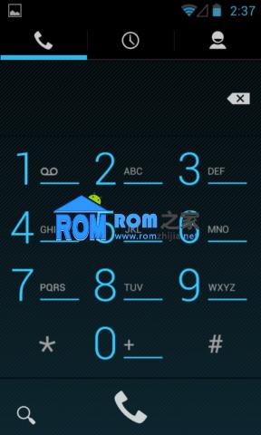 【新蜂】Google Nexus S 刷机包 官方 精简 稳定 省电 V2.0 Android4.1.2截图