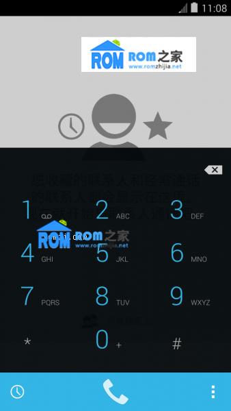 三星N7100刷机包 Android4.4 农历支持 来电归属 高级设置 急速 流畅 稳定截图