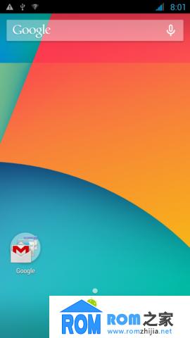 尼凯恩Nx刷机包 高配版卡刷ROM 仿LG-Nexus5系统 全局透明 优化美化截图