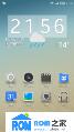 努比亚 z5 mini 刷机包 V0.40官改美化版 MIUI特效 集合10个主题 流畅稳定