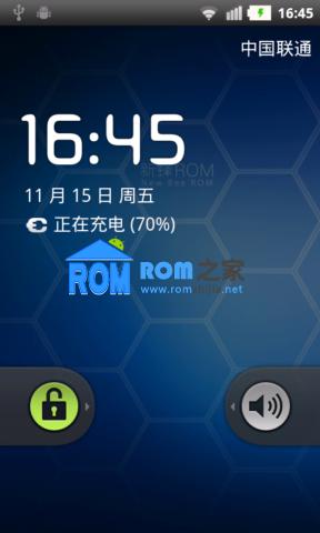 【新蜂】中兴V880刷机包 官方 精简 稳定 省电 V2.0 Android2.3.5截图