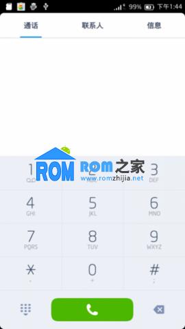 中兴U5S刷机包 基于乐蛙ROM第106期 乐蛙OS5 更美 更轻 更懂你截图