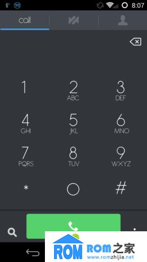 华为P6电信版刷机包 FLY-UI v2 For P6电信版 全新体验 内测泄露截图