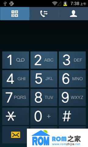 HTC G10 刷机包 CM10.1 4.2.2 高仿三星S4 更新修复BUG 稳定流畅截图