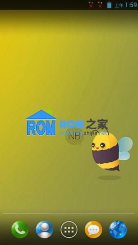 【新蜂ROM】联想A830刷机包 完整ROOT 官方4.2 优化省电 稳定流畅 V1.0截图