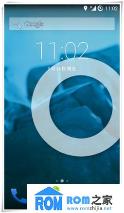 三星N7100刷机包 Android 4.4.2 ROOT权限 CM11个人第一版 精简流畅稳定截图