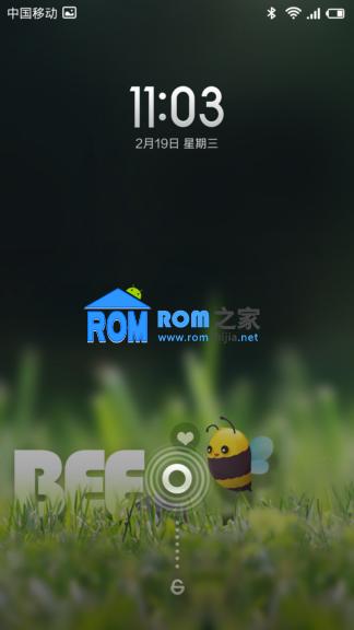 【新蜂ROM】小米3刷机包 完整ROOT 官方4.2.1 优化省电 稳定流畅 V1.0截图