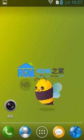 【新蜂ROM】联想P700i刷机包 完整ROOT 官方4.0.4 优化精简 安全稳定 V1.0截图