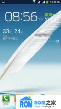 酷派8730刷机包 基与官方050 全局高仿S4风格 优化美化 流畅省电
