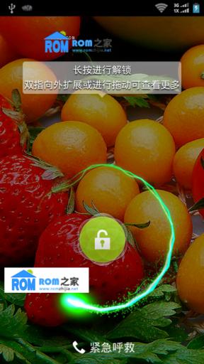 中兴N798刷机包 电信卡刷包 最新官方底包制作 官方原汁原味 稳定流畅截图